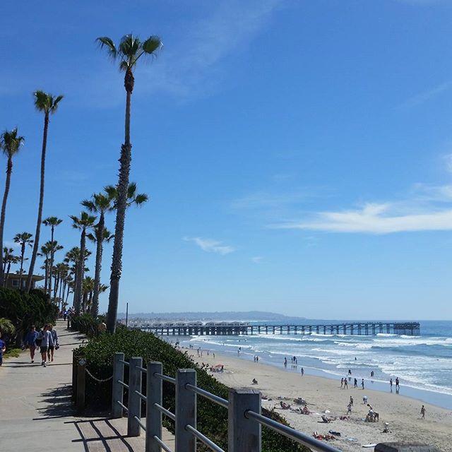 &  beaches, I  SD!