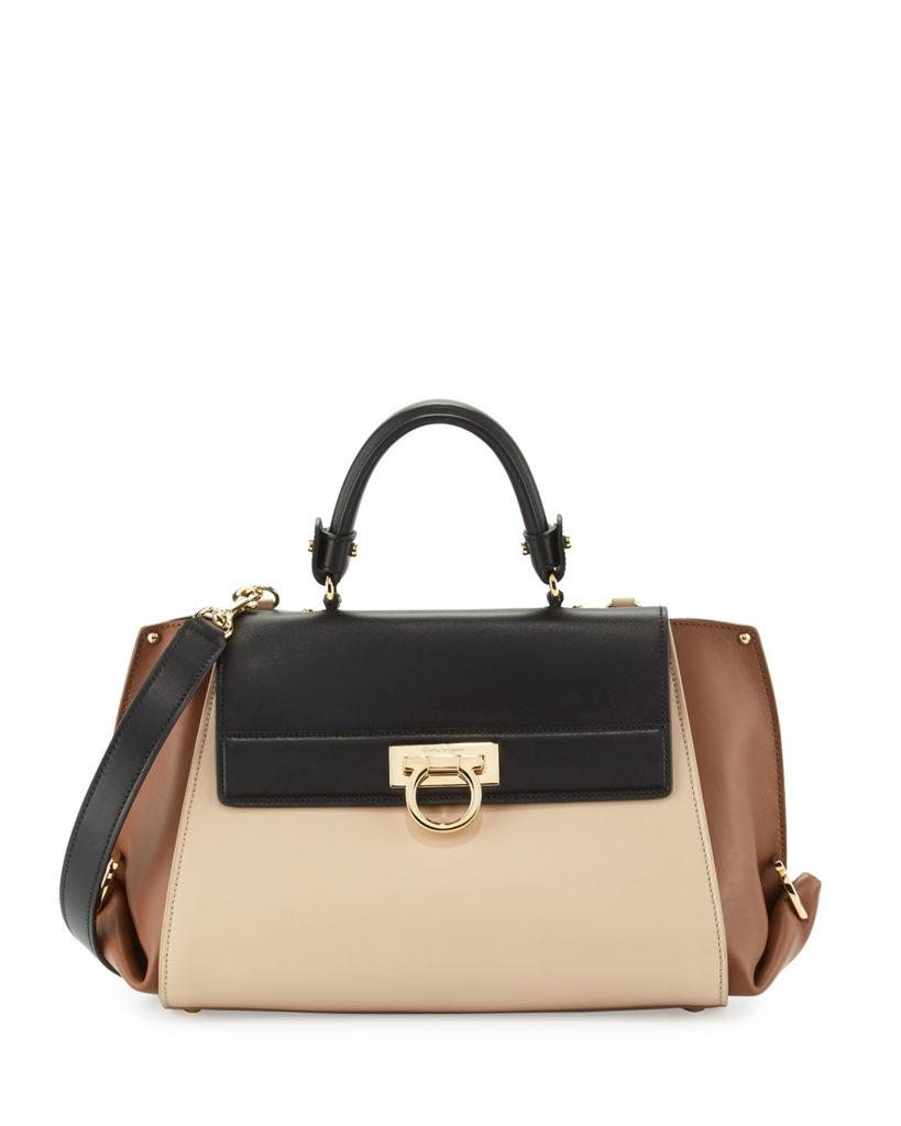 b2b934d7dc Affordable dupe for Celine Trapeze, Fendi 3 Jours, and Salvatore ...