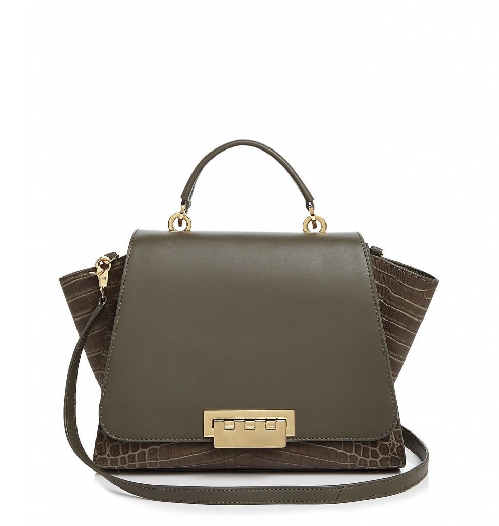 Affordable Dupe For Celine Trapeze Fendi 3 Jours And