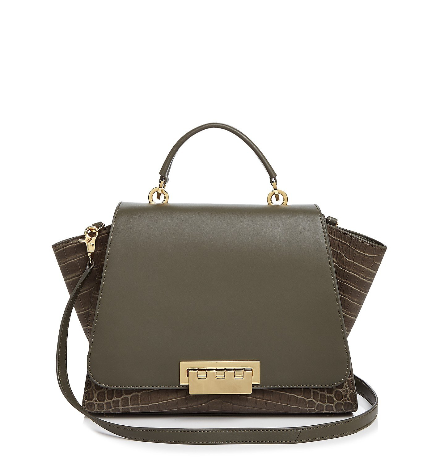 Affordable dupe for Celine Trapeze, Fendi 3 Jours, and Salvatore Ferragamo Sofia Bag