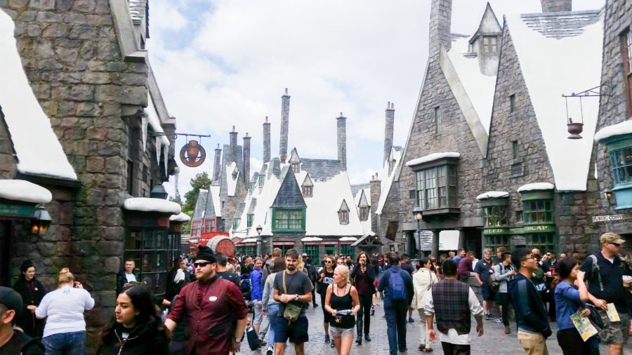 Universal Studios – Best Time to Go