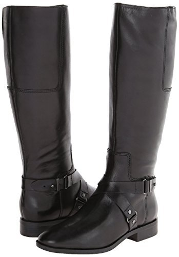nine-west-harness-boot-black