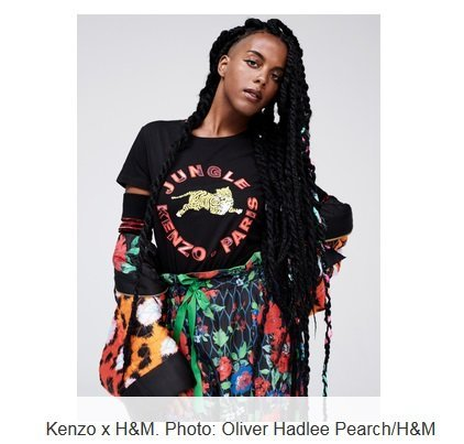 Kenzo H&M Review: Top Picks & Prices
