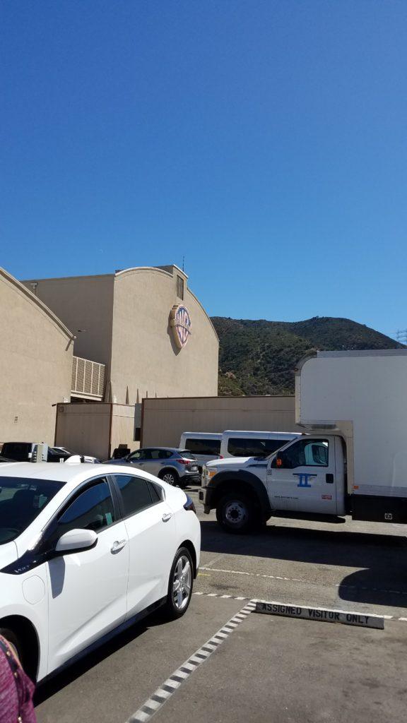 Warner Bro's Studios