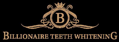 Billionaire Teeth Whitening