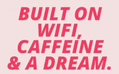Monday Vibes & all the coffee  What's your dream? —#bossbabesworldwide #bossbabe #girlboss #whoruntheworldgirls #hustle #womensupportingwomen #feminist #beyourownboss #ambition #girltribe #communityovercompetition #9tothrive #dowhatyoulove #quoteoftheday #girltalk #femaleboss #femalefounders #staybossyladies #hustle #blog #bloggerlife #selflove #loveyourself (@CatEyesAndCandy on IG)