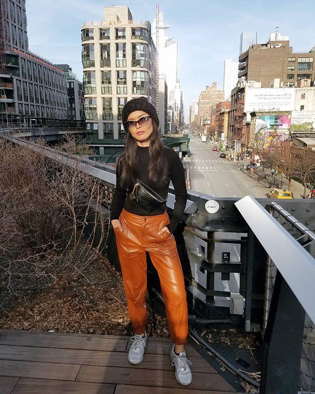 Street Style NY