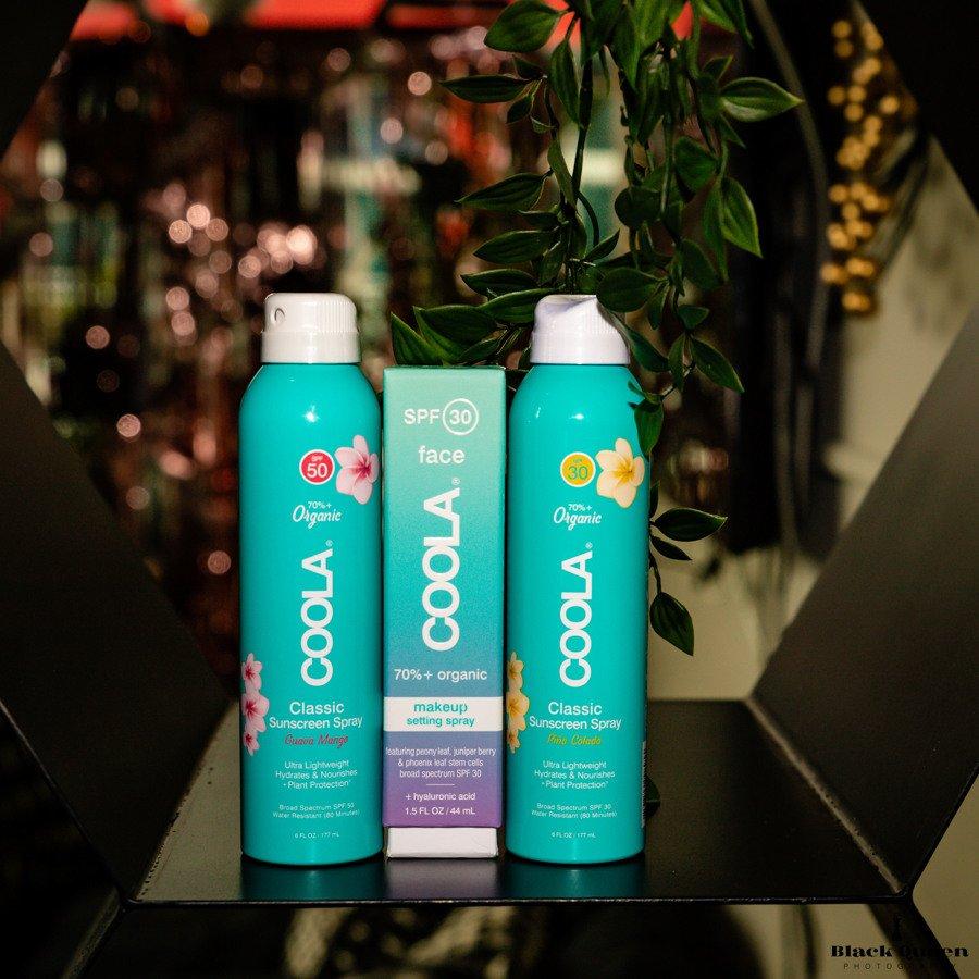 Coola - Skincare - San Diego