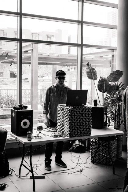 Mr. W1zard - DJ - Music - San Diego
