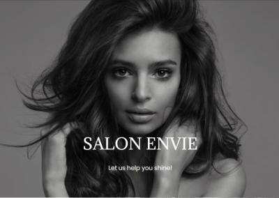 Envie Salon
