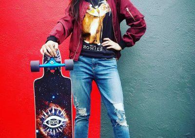 Whatever Skateboards